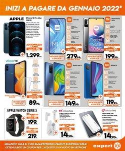 Offerte di Apple nella volantino di Expert ( Per altri 2 giorni)