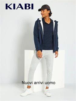 Offerte Abbigliamento, Scarpe e Accessori nella volantino di Kiabi a Firenze ( Per altri 23 giorni )