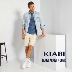 Offerte di Abbigliamento, Scarpe e Accessori nella volantino di Kiabi ( Per altri 18 giorni)
