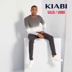 Offerte di Abbigliamento, Scarpe e Accessori nella volantino di Kiabi ( Più di un mese)