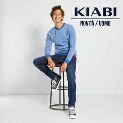 Offerte di Abbigliamento, Scarpe e Accessori nella volantino di Kiabi ( 2  gg pubblicati)