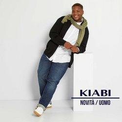 Offerte di Kiabi nella volantino di Kiabi ( Più di un mese)
