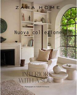 Catalogo ZARA HOME a Verona ( Più di un mese )