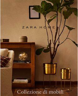 Offerte Tutto per la casa e Arredamento nella volantino di ZARA HOME a Fiumicino ( Più di un mese )