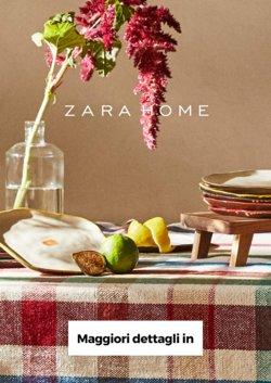 Catalogo ZARA HOME ( Per altri 27 giorni)