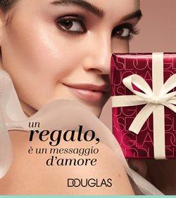 Offerte Profumeria e Bellezza nella volantino di Douglas a Napoli ( Più di un mese )