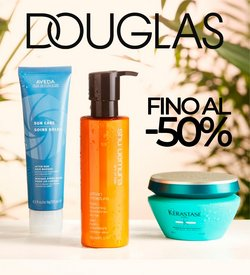 Offerte di Douglas nella volantino di Douglas ( Per altri 2 giorni)