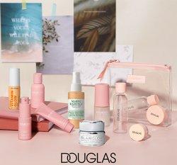 Offerte di Douglas nella volantino di Douglas ( Per altri 9 giorni)