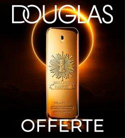 Offerte di Douglas nella volantino di Douglas ( Pubblicato oggi)