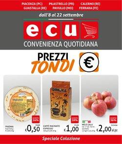Catalogo Ecu Discount ( Scade oggi)