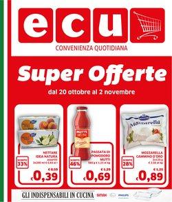 Catalogo Ecu Discount ( Scade domani)