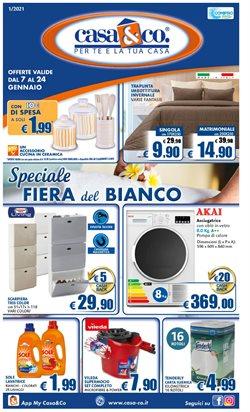 Catalogo Casa & Co ( Scaduto )
