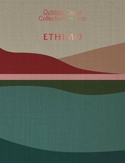 Offerte Tutto per la casa e Arredamento nella volantino di Ethimo a Augusta ( Più di un mese )