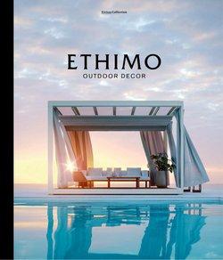 Offerte di Ethimo nella volantino di Ethimo ( Più di un mese)