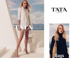 Offerte di Tata Italia nella volantino di Tata Italia ( Per altri 4 giorni)