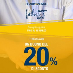 Catalogo Scarpamondo ( Scaduto )