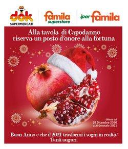 Catalogo Supermercati Dok a Lecce ( Scaduto )