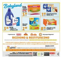Offerte di Alimenti per il bambino a Supermercati Dok