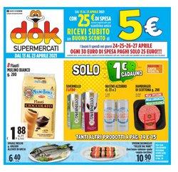 Catalogo Supermercati Dok ( Per altri 4 giorni )