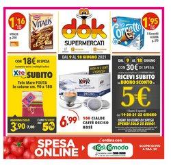 Catalogo Supermercati Dok ( Per altri 3 giorni)