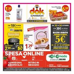 Catalogo Supermercati Dok ( Per altri 5 giorni)