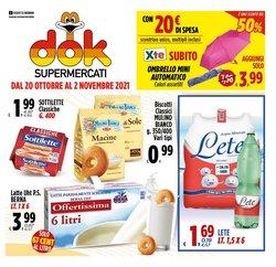 Catalogo Supermercati Dok ( Scade oggi)