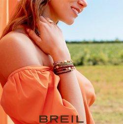 Offerte di Breil nella volantino di Breil ( Per altri 17 giorni)