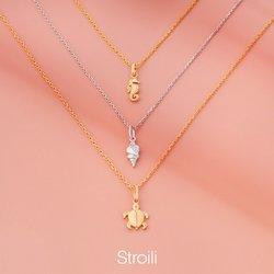 Offerte di Stroili nella volantino di Stroili ( Per altri 8 giorni)