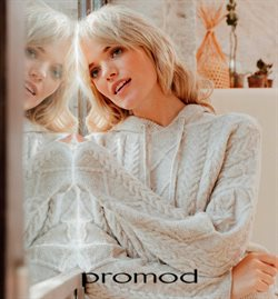 Offerte Abbigliamento, Scarpe e Accessori nella volantino di Promod a Cremona ( Più di un mese )