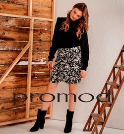 Offerte Abbigliamento, Scarpe e Accessori nella volantino di Promod a Chioggia ( Pubblicato oggi )