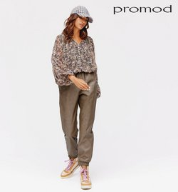 Offerte di Promod nella volantino di Promod ( Per altri 4 giorni)