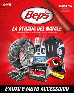 Catalogo Beps a Padova ( Scaduto )