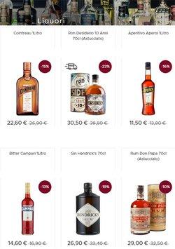 Offerte di Rum a Bernabei