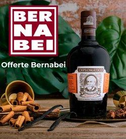 Offerte di Bernabei nella volantino di Bernabei ( Per altri 18 giorni)