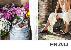 Catalogo Frau ( Pubblicato oggi )