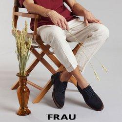 Offerte di Frau nella volantino di Frau ( Per altri 18 giorni)