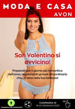 Offerte Profumeria e Bellezza nella volantino di Avon a Moncalieri ( Per altri 2 giorni )