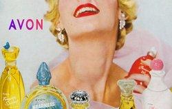 Catalogo Avon ( Pubblicato ieri )