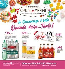 Catalogo Carni e Affini Supermercati ( Scaduto )