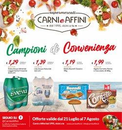 Catalogo Carni e Affini Supermercati ( Per altri 3 giorni)