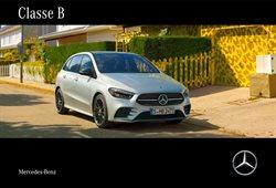 Catalogo Mercedes-Benz a Catania ( Più di un mese )