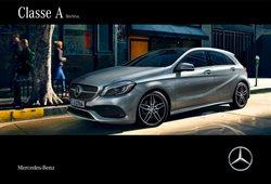 Offerte di Mercedes-Benz nella volantino di Milano