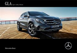 Catalogo Mercedes-Benz a Messina ( Più di un mese )