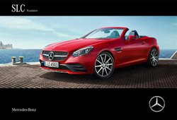 Catalogo Mercedes-Benz a Livorno ( Per altri 28 giorni )