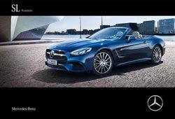 Catalogo Mercedes-Benz a Genova ( Più di un mese )