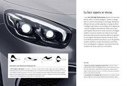 Offerte di Piu a Mercedes-Benz
