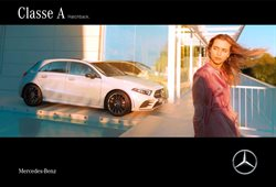 Catalogo Mercedes-Benz a Ragusa ( Più di un mese )