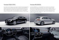 Offerte di Matrix a Mercedes-Benz