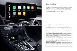 Offerte di Apple nella volantino di Mercedes-Benz ( Più di un mese)