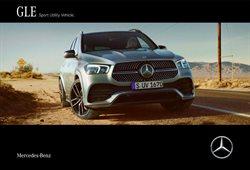 Catalogo Mercedes-Benz ( Più di un mese )